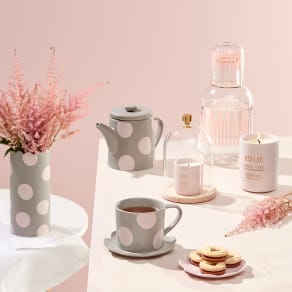 ENJOY 50% OFF SELECTED RANGES AT KIKKI.K