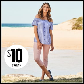 Summer clearance is on now!*