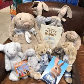 Easter Storytime with Harry Hartog