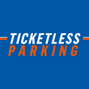 Ticketless Parking launching 13 November