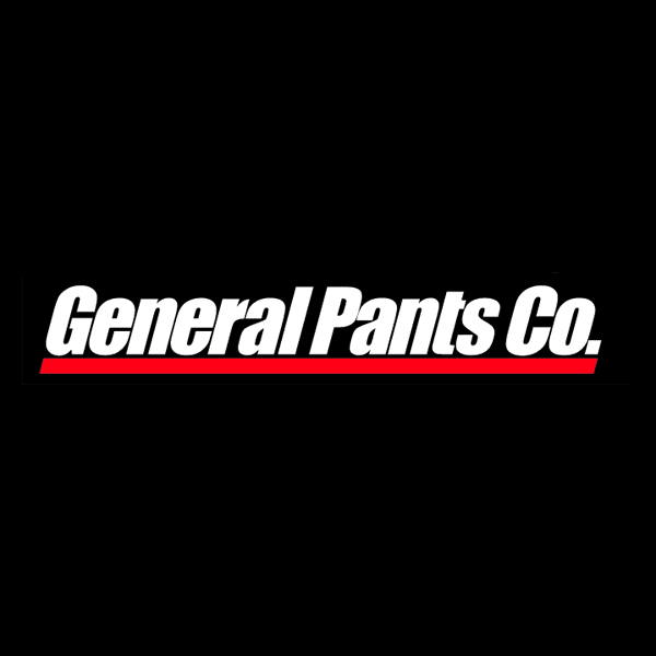 General Pants Co.