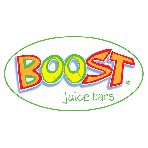 Boost Juice- Level 5