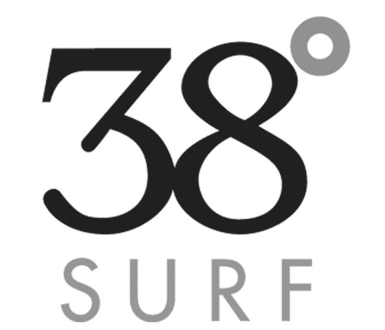 38° Surf