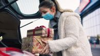 U.S. COVID-19 Cases Surge Amid the Holidays