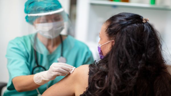 Don't Believe These COVID-19 Vaccine Myths