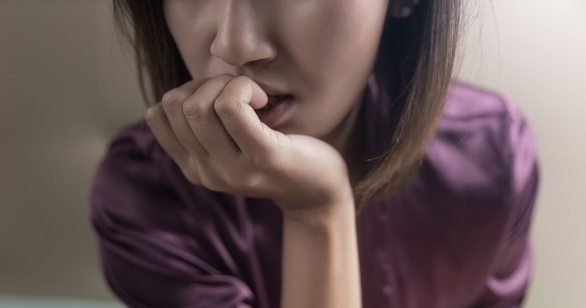 Anxious? Neurotic? It May Affect How You Process Pain