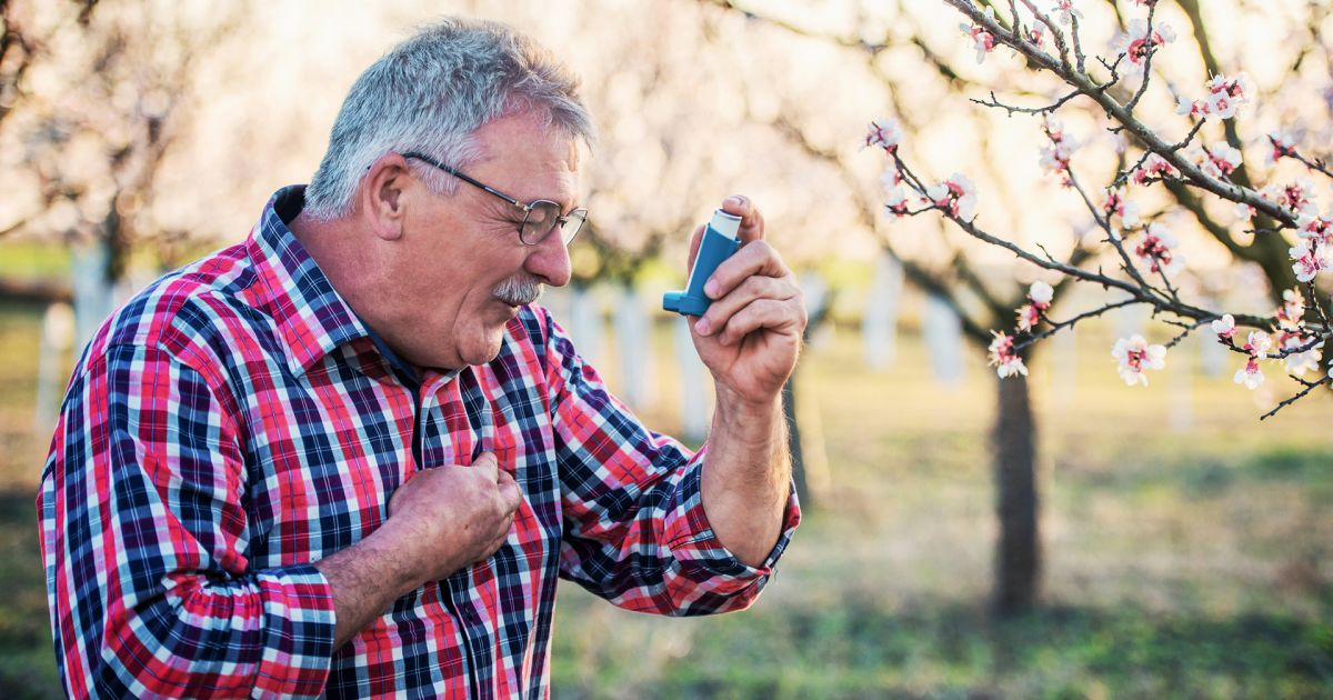 Whats Really Happening During An Asthma Attack Sharecare