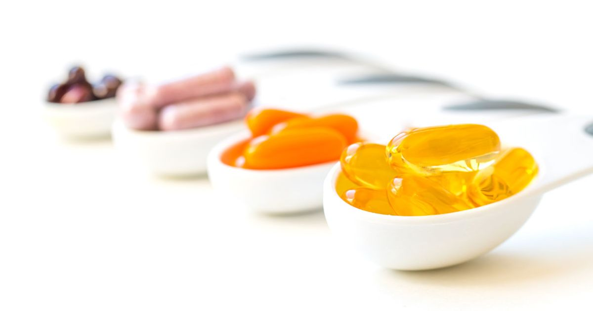 What's a Detox Supplement—and Does It Work?