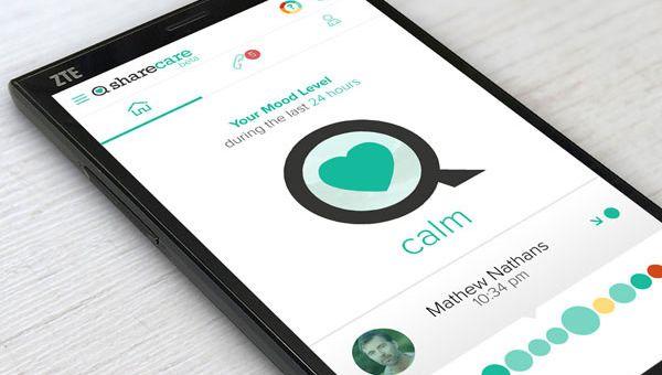 An App to Stress Less