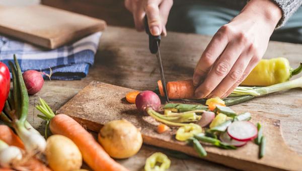 Nutrient-Rich Vegetables