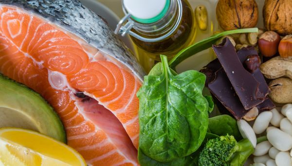 Healthy Fats: From the Mediterranean Diet