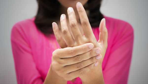 Diabetes Symptom #10: Numbness, tingling or pain