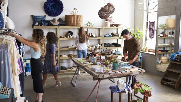 Retail trap: Cue up impulse buying