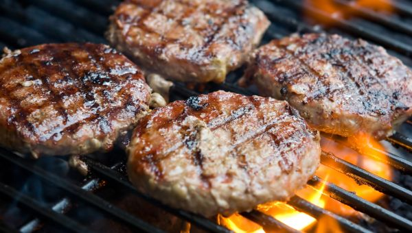Tackle Grilling Safely