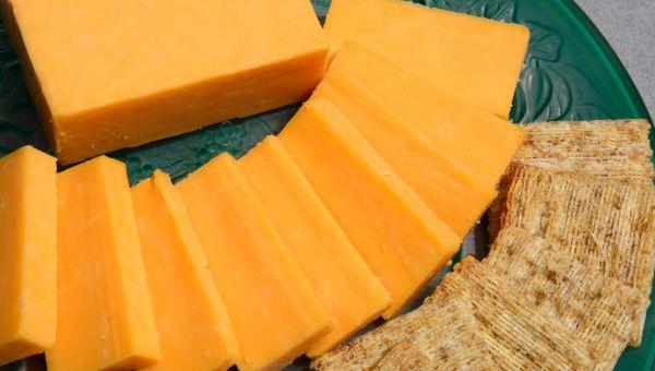 4 Energy-Boosting Snacks