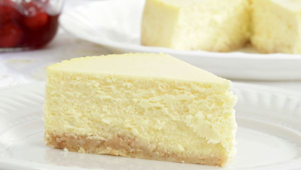 Diabetes friendly comfort foods diabetes type 2 sharecare classic cheesecake forumfinder Image collections