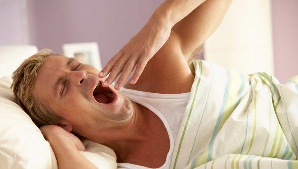 Rule #7: Sleep to Boost Metabolism, Lower Stress