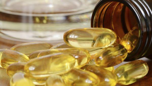 6. Vitamin D Test