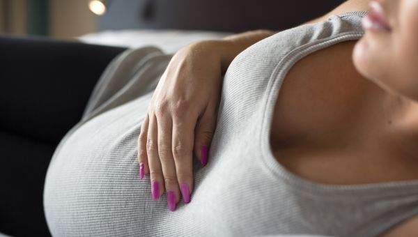 Pregnant women are suspected to be at greater risk.