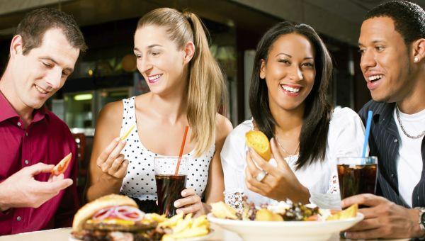 #1 Worst Diet: Greenville, SC