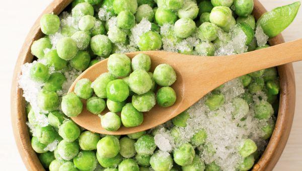 Buy Frozen Vegetables