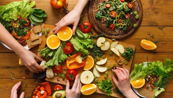 Anti-Aging Habit: Skip the Junk Food