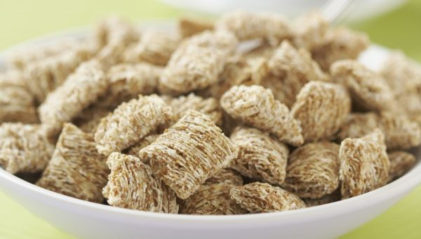 Rethink Shredded Wheat