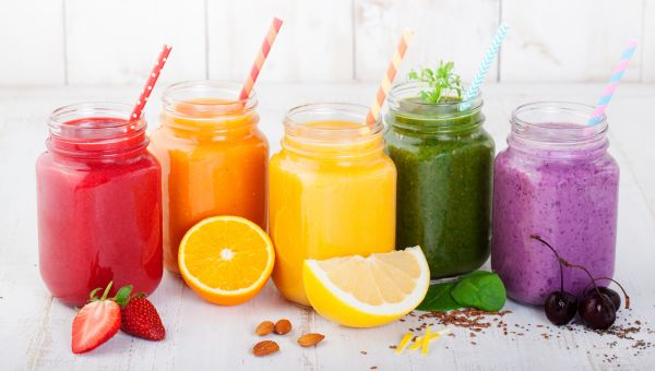 Tip #2: Do smoothies right.
