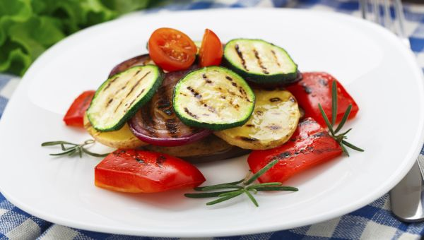 Opt for Cooked Veggies Instead of Raw