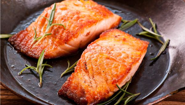 How to boost your joint health and lengthen your life slideshow 7 9 eat more salmon ccuart Gallery