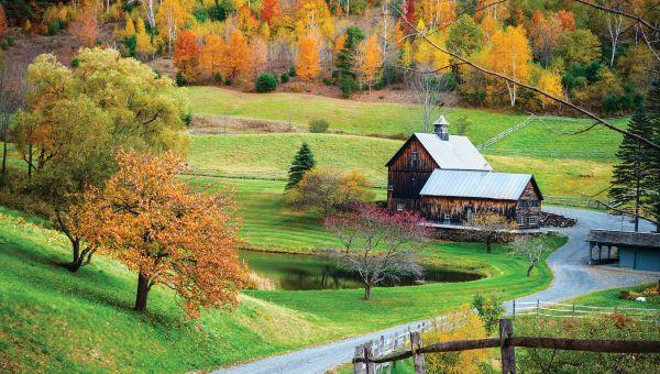 6: Vermont
