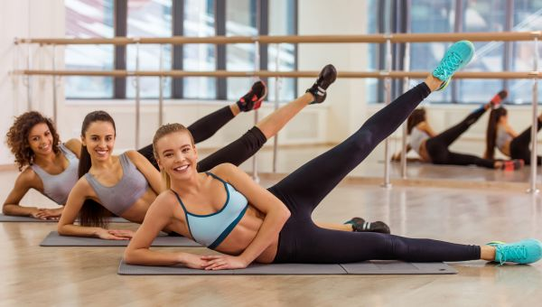 easy exercises for knee pain relief