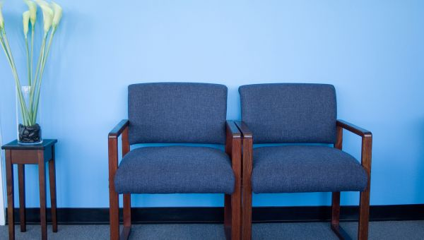 Missed doctor's visits