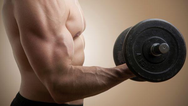 Testosterone Makes the Man