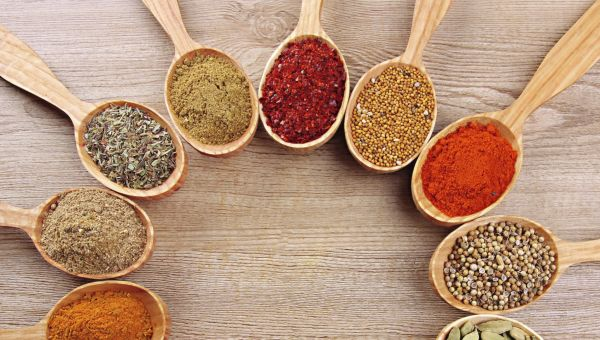 Spice Up Your Life, Prevent Heart Disease