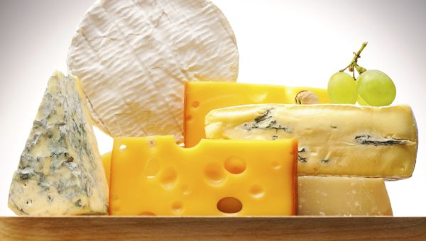 Best: Cheese