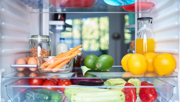 Weight Loss Tip #5: Restock Your Kitchen