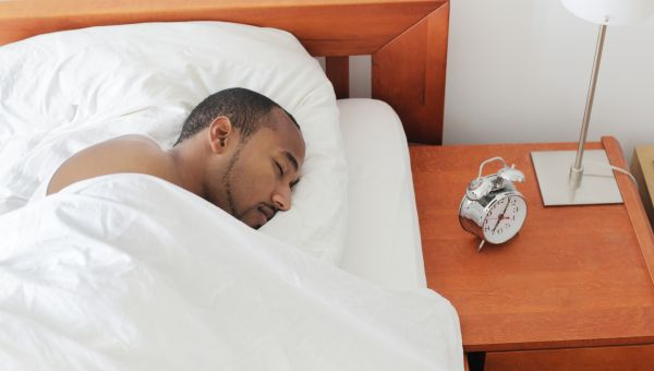 Weight Loss Tip #6: Sleep Well