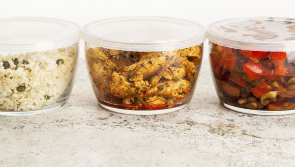 Buy Glass Containers for Leftovers