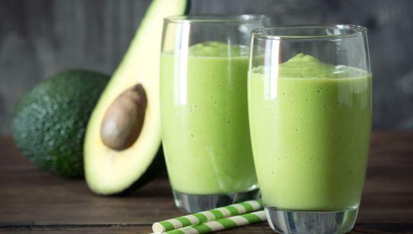 32. Avocado smoothie