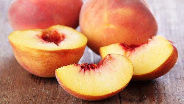 76. Peaches