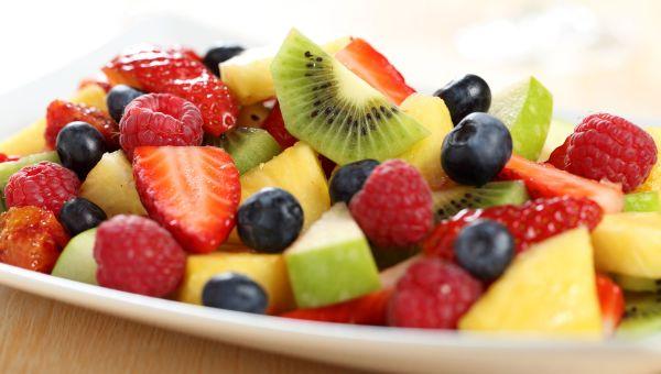 Avoid grains, but get enough fiber
