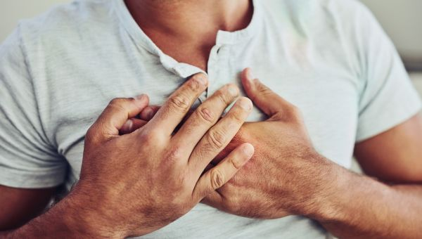 Your heart attack risk may be higher than you think