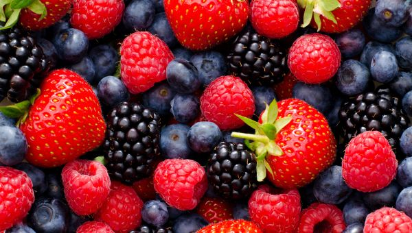 Eat antioxidants