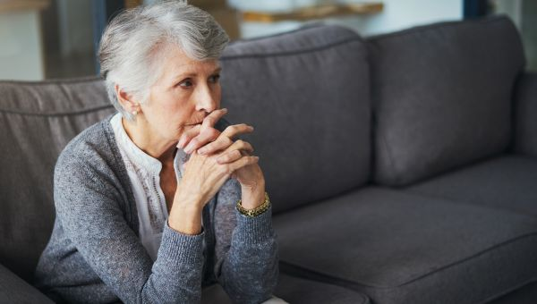 Who's at risk for loneliness?