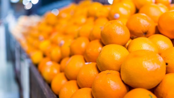 Myth: Vitamin C can fend off a cold