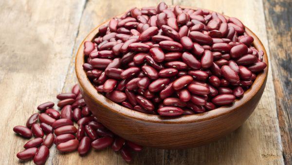 5. Kidney Beans