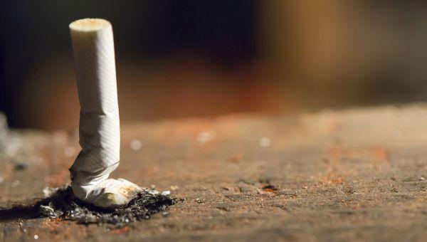 Kick the tobacco habit
