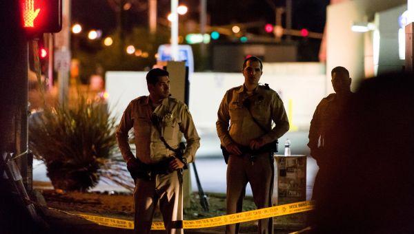 Mass Shootings Kill Hundreds