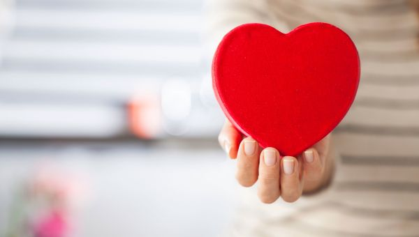Check out more ways to love your heart this Heart Month